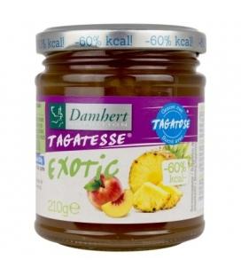 Mermelada Exótica con Tagatosa Damhert