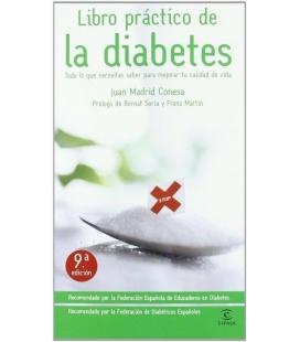 Libro práctico de la diabetes