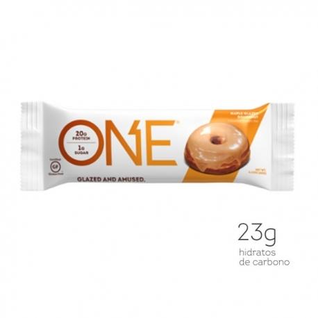 Barrita One - Donut Glaseado