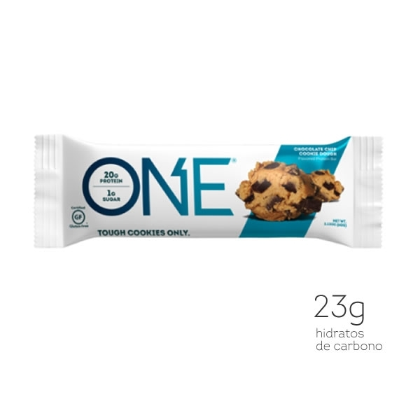 Barrita One - Cookie Chip