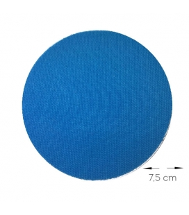 Parche protector L Azul