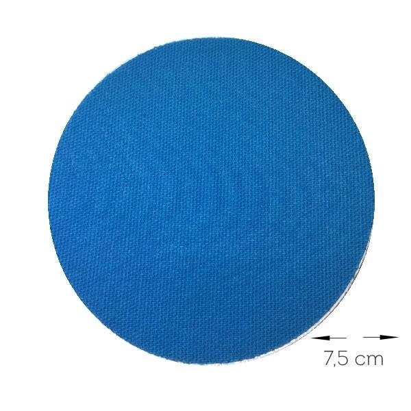 Parche protetor Freestyle L Azul