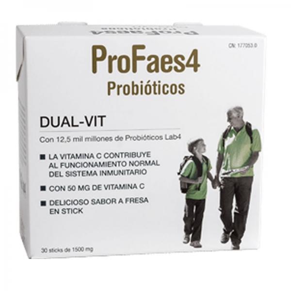 Profaes4 Dual Vit