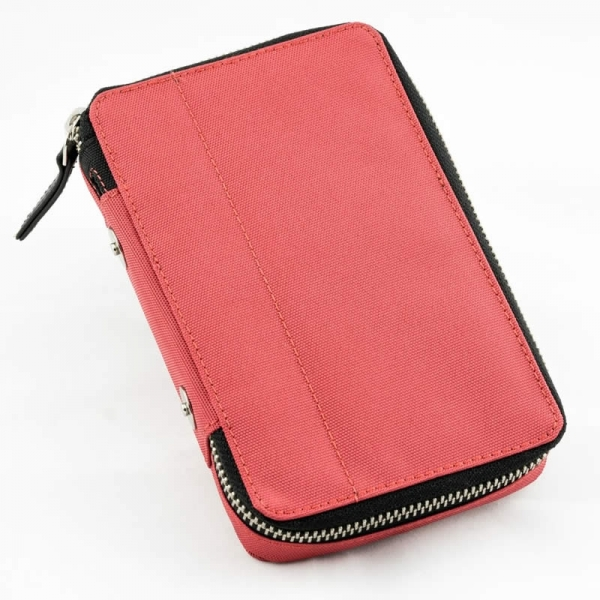 Estuche Sugrbag Smart Nylon Naranja