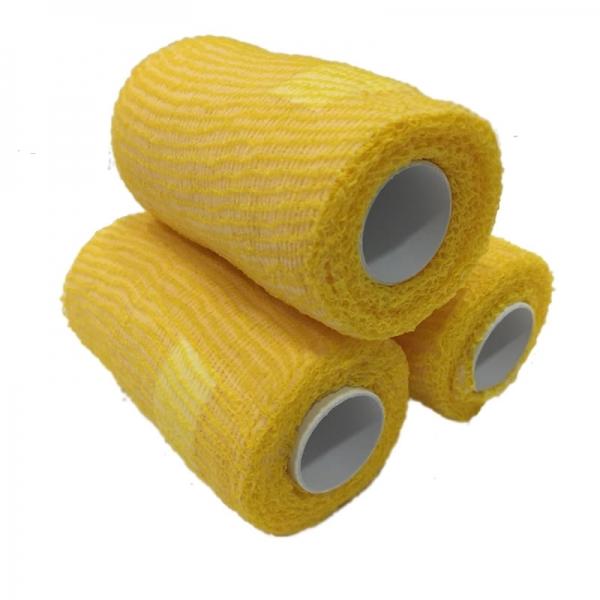 Venda cohesiva Vendari - Amarillo (x3)