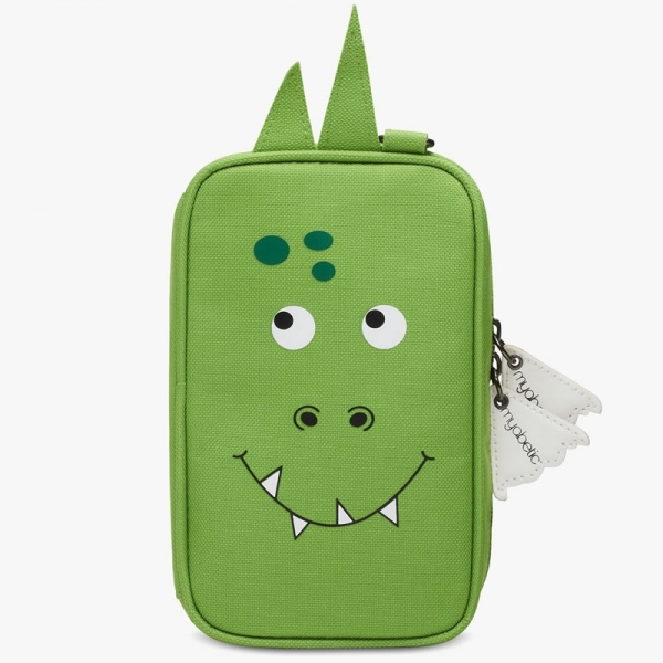 Cartera Myabetic Kids Dinosaurio