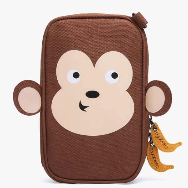 Cartera Myabetic Kids Mono
