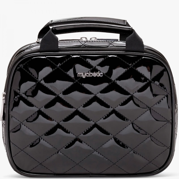 Bolso Diabetes Thompson Charol Negro