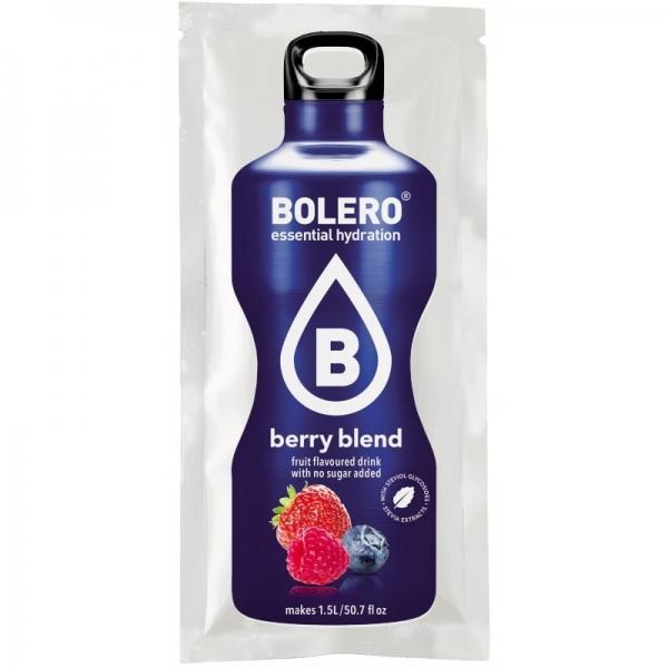 Bebida Bolero sabor Frutas del Bosque