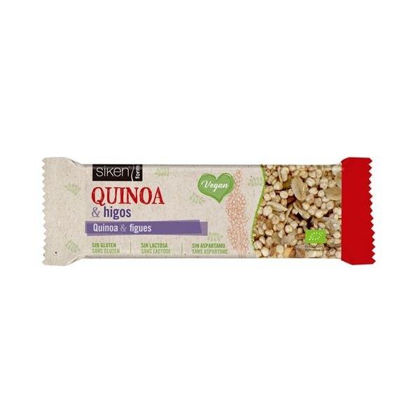 Barrita Siken - Quinoa & Higos