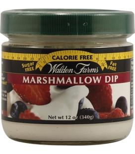 Crema Dip Marshmallow
