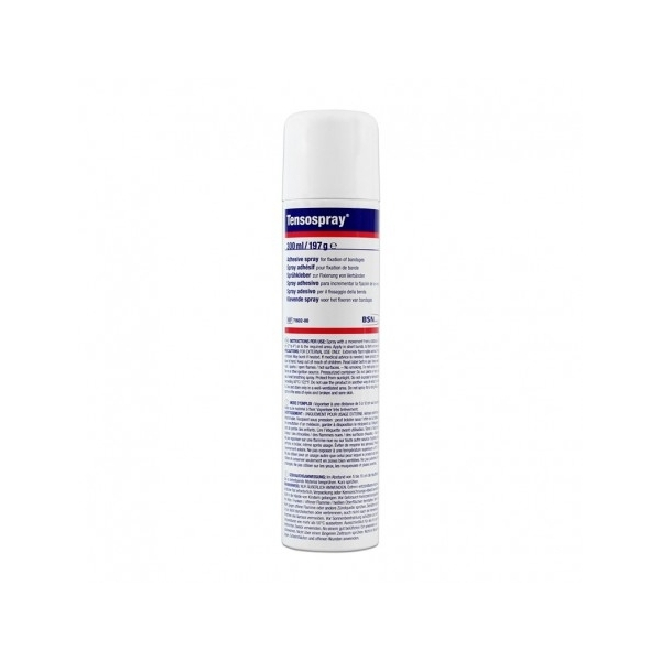 Tensospray - Adeshivo Aerosol 300 ml