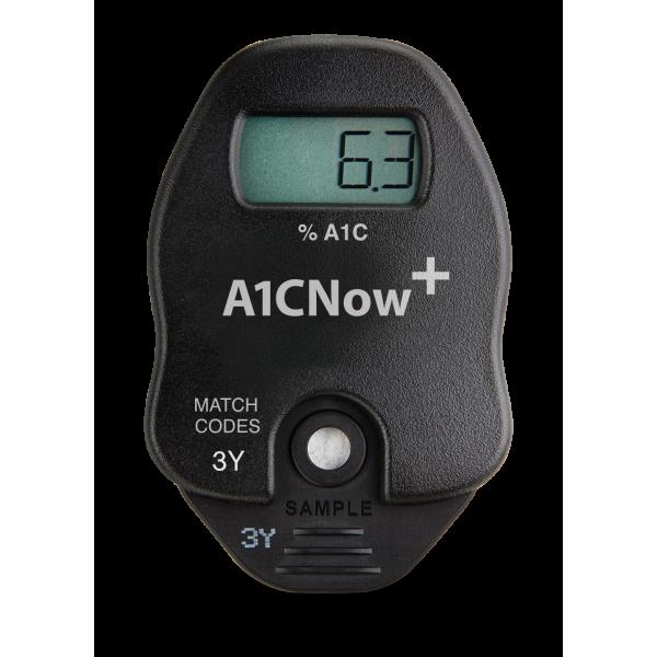 A1CNow Medidor Hemoglobina Glucosilada (Hba1c)