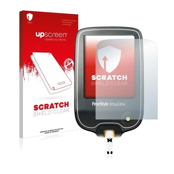 Protector de pantalla UpScreen FreeStyle Libre