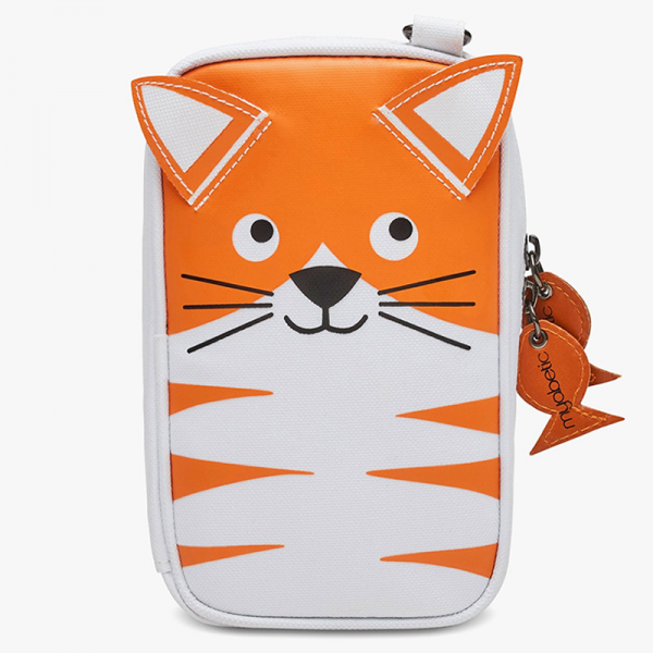 Cartera Myabetic Kids Gato