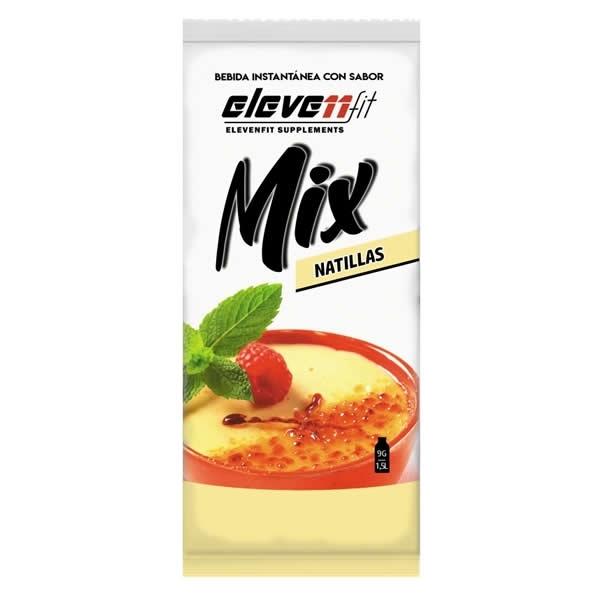 Bebida Mix Natillas
