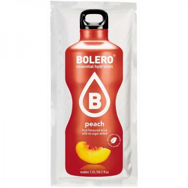 Bebida Bolero sabor Melocoton