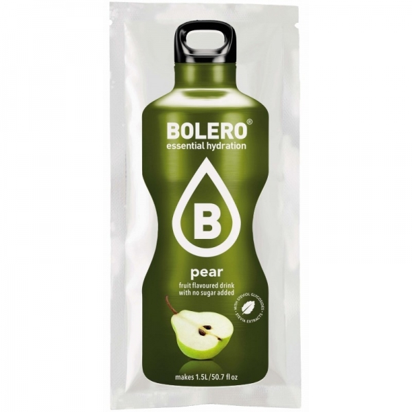Bebida Bolero sabor Pera Blanca