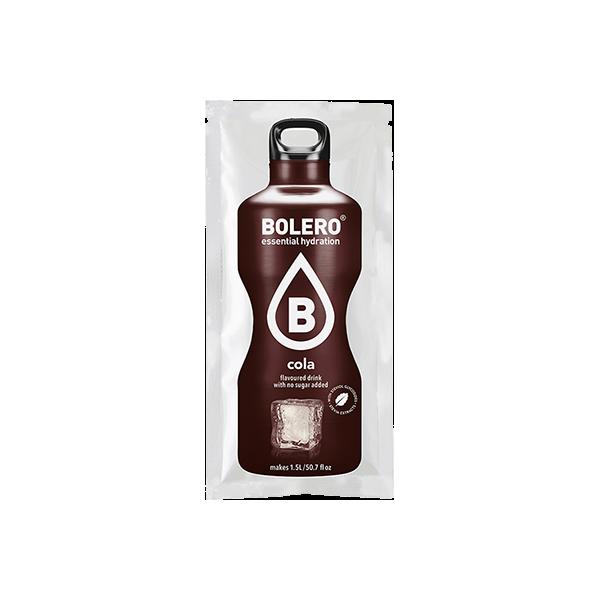 Bebida Bolero sabor Cola Refresco