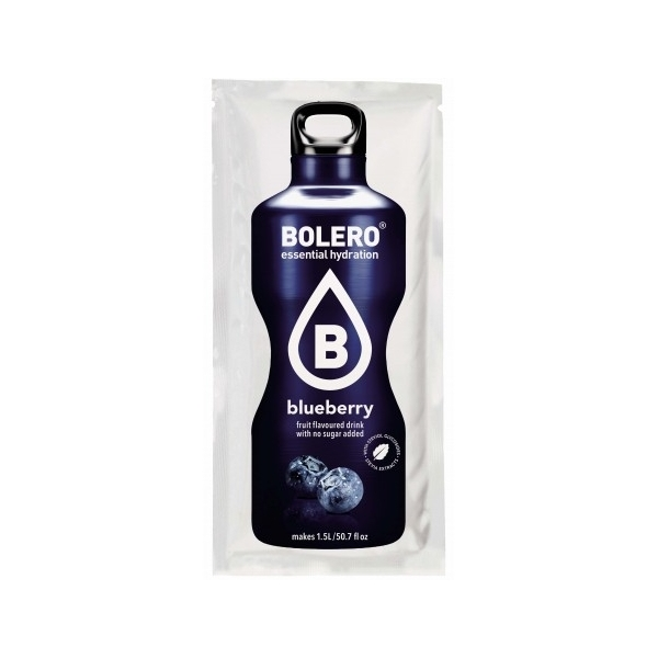 Bebida Bolero sabor Arándano