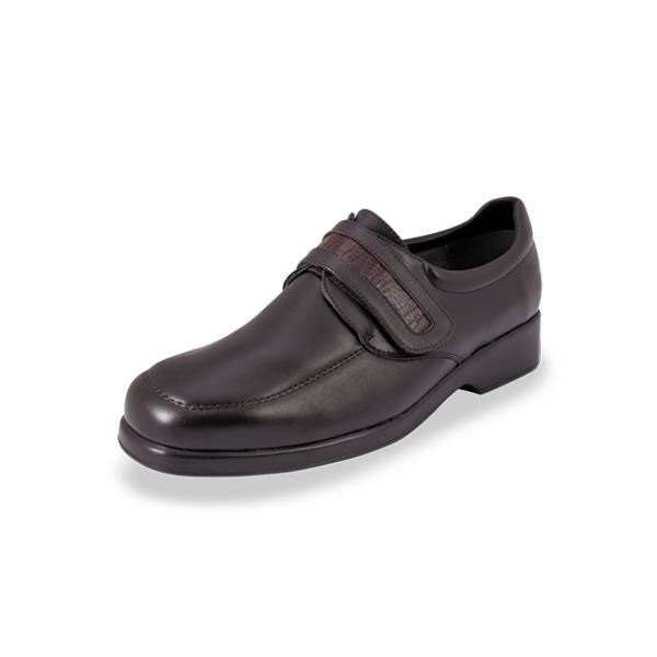 Zapato Diabcare Comodon 11 Marron