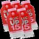 Gluc Up 15 - Fresa ( 5 sobres)