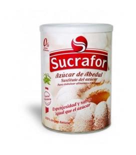 Sucrafor - Azúcar de abedul con stevia