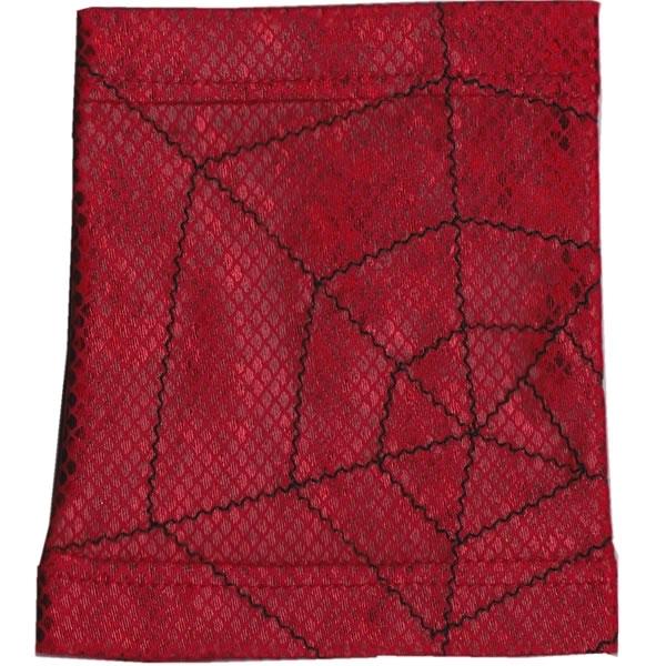 Brazalete Protector Sensor Rojo Spider