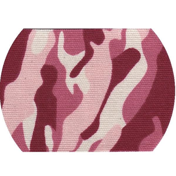 Parche protetor Freestyle Libre Camuflaje Rosa
