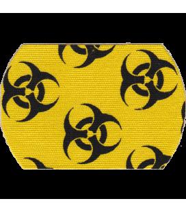 Parche protector Freestyle Libre® Biohazard