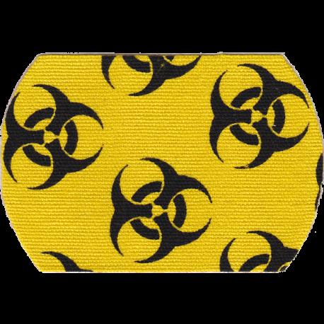Parche protector Freestyle Libre Biohazard