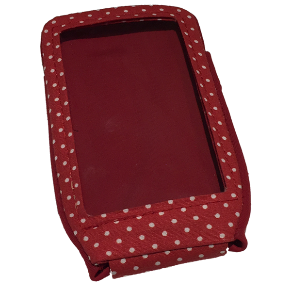 Funda Fantasia Freestyle Libre - Rojo