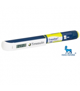 Timesulin para Flextouch de Novo Nordisk