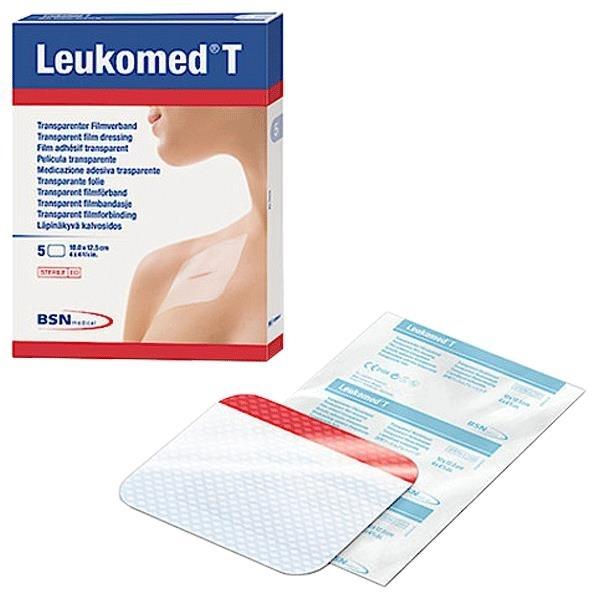 Leukomed T -  Parche resistente al agua