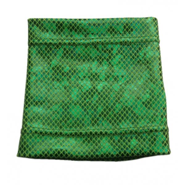Brazalete Protector Verde Lagarto
