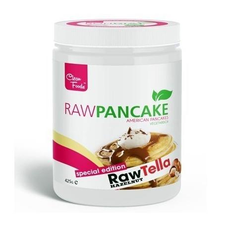 Raw Pancake - Preparado tortitas (Rohtella)