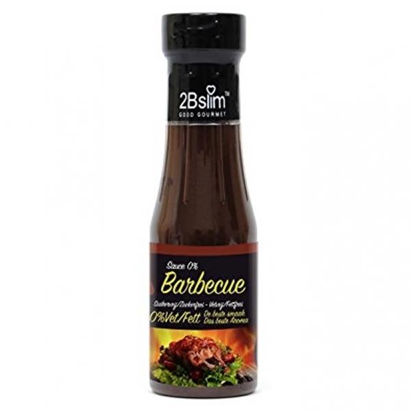 Salsa barbacoa 0% 2BSlim