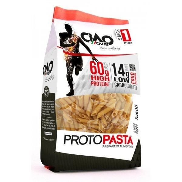 Spaghetti Bajos en Carbohidratos Nutriwell