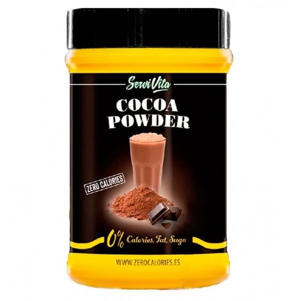 Cacao Soluble Servivita