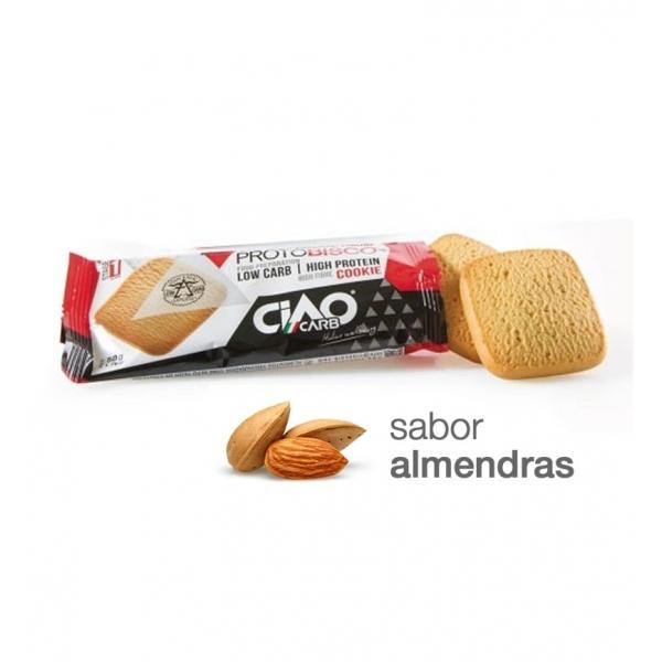 Proto Bisco Ciao Carb - Almendras