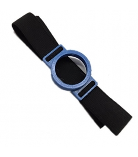 Brazalete Sujeción Blucon Nightrider - Azul