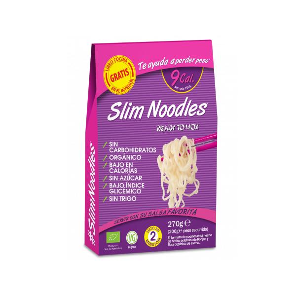 Slim Pasta - Noodles sin Hidratos