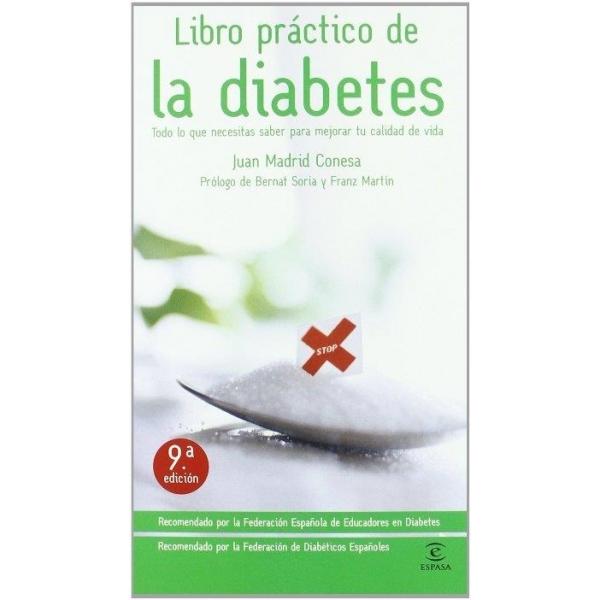Libro práctico de la diabetes (7ª ED)