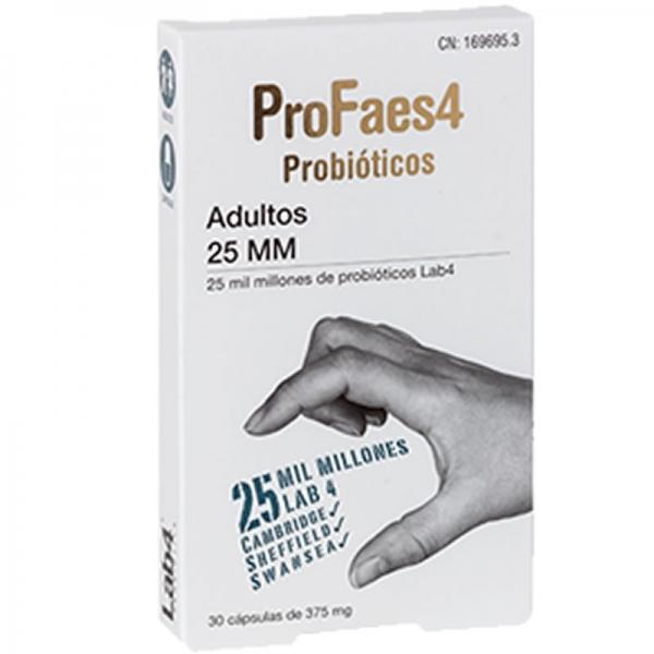ProFaes 4 Adultos 25.000 Millones