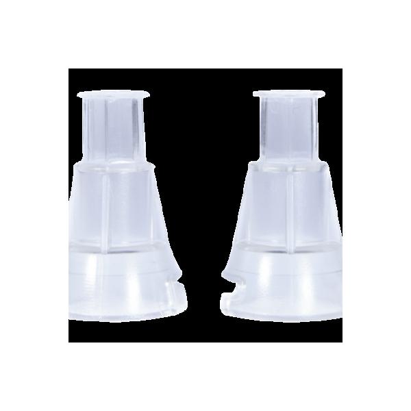 Genteel - Repuesto Noozles (2 unidades)