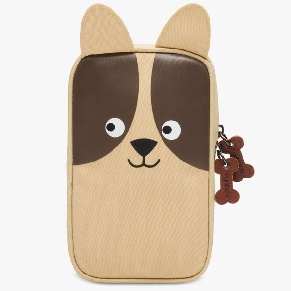 Cartera Diabetes Kids Perro