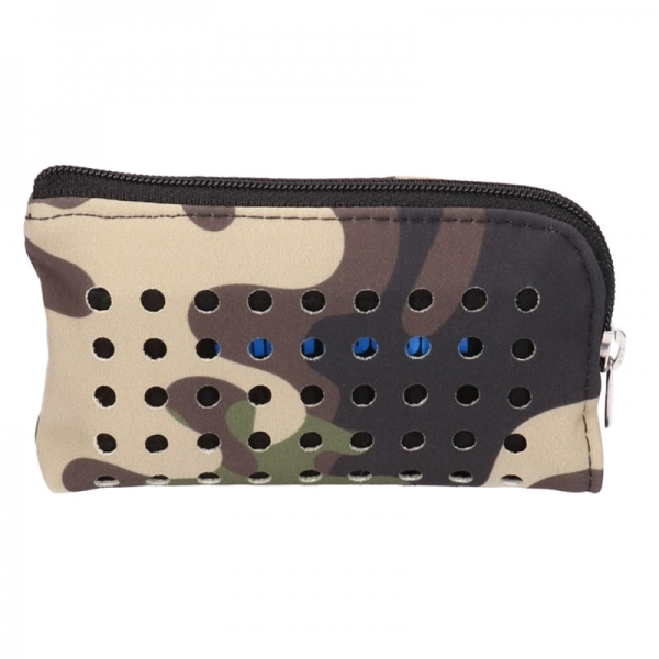 Funda Bomba Insulina Smart Cool R  - Camuflaje