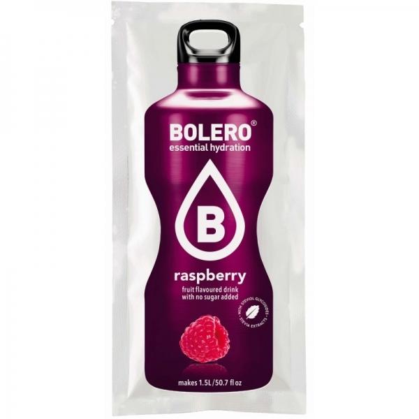 Bebida Bolero sabor Frambuesa