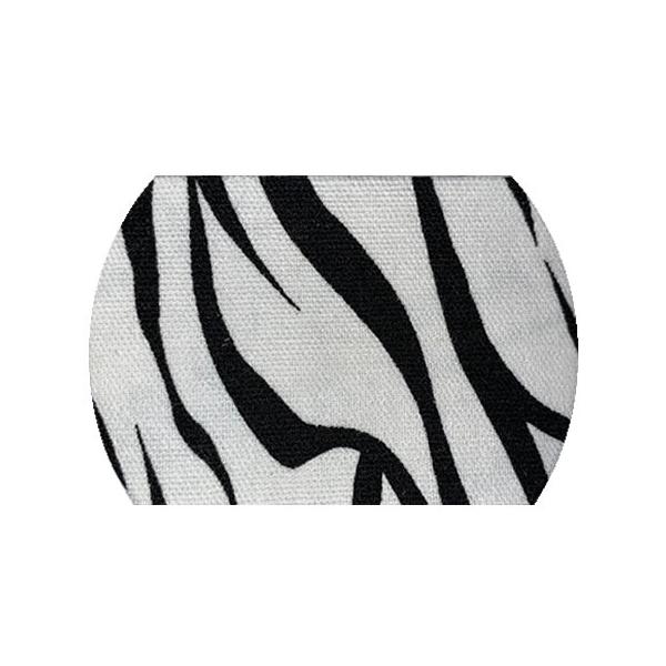 Parche protector Freestyle Libre® Zebra