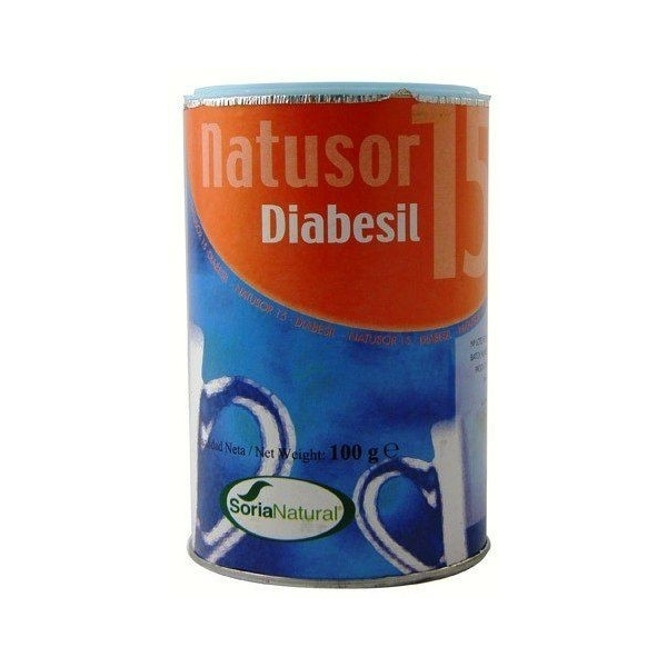 Natusor 15 Diabesil 100g